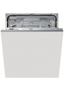 Встраиваемая посудомоечная машина HIO 3C23 WF