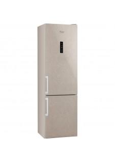 Холодильник HFP 8202 MOS