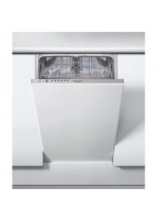 Встраиваемая посудомоечная HOTPOINT HSIE 2B19