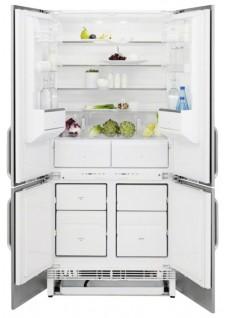 Холодильник Electrolux ENX4596AOX