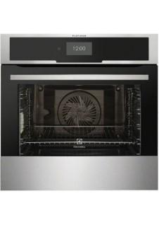Встраиваемый духовой шкаф Electrolux EOC 95956 AX