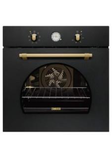 Встраиваемый духовой шкаф Zanussi ZOB33701CR
