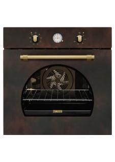 Встраиваемый духовой шкаф Zanussi ZOB33701PR
